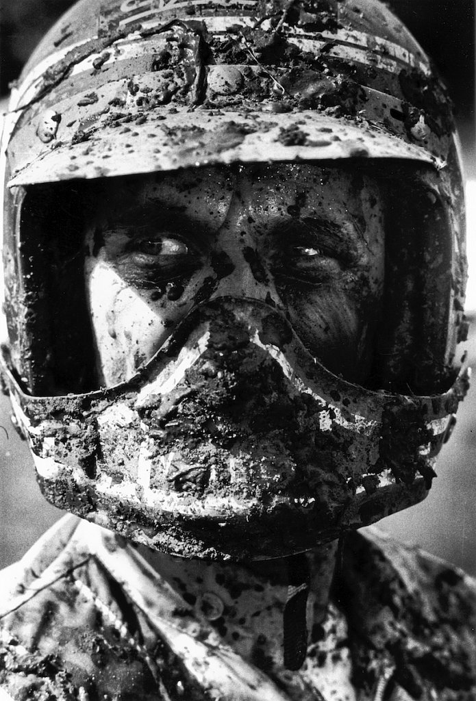mud men - motocross